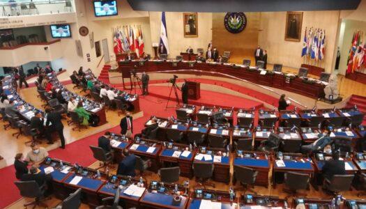 Sala admite controversia entre el presidente y la Asamblea por préstamo de $50 millones