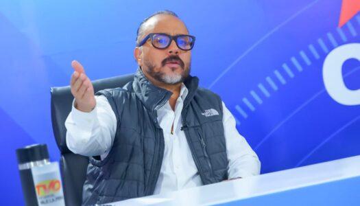 Ernesto Castro: Nos eligieron  para cambiar por completo el trabajo legislativo