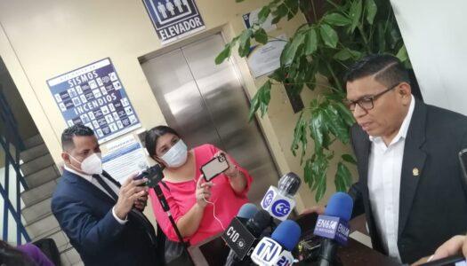 Junta Directiva debe responder si hay malversación de fondos, dice Guadalupe Vásquez