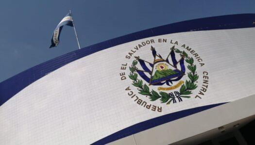 Nueva Asamblea Legislativa iniciará su trabajo mañana 1 de mayo