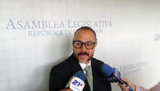 Presidente de la Asamblea dice que habrá una reducción de hasta 60 % de personal