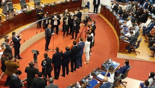 Nueva Asamblea reduce el número de integrantes de Junta Directiva