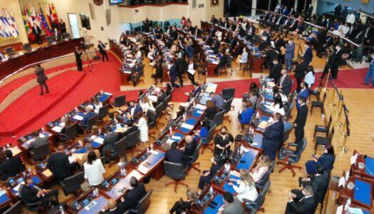 ARENA y FMLN señalan que no es su prioridad integrar la Junta Directiva